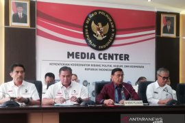 Wiranto sebut peristiwa di Yahukimo tak terkait demo Papua