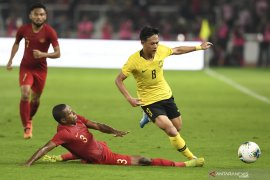 Akibat Ricuh GBK, Indonesia akan dilaporkan FAM ke FIFA
