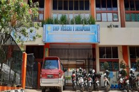 Aktivitas belajar-mengajar kembali normal di Jayapura