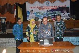 Pemkab Kubu Raya hadirkan inovasi layanan di tengah pandemi COVID-19