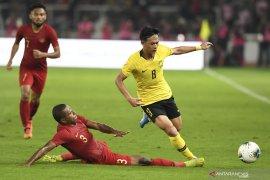 Indonesia dipecundangi Malaysia 2-3 di GBK