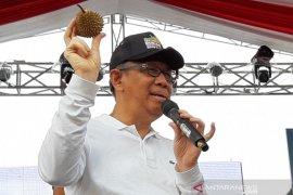Gubernur bangga Presiden sering datang ke Kalbar
