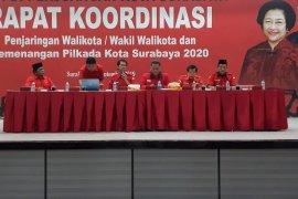 PDIP Surabaya: Koalisi di Pilkada 2020 wewenang DPP