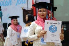 Sekolah Ibu Angkatan III luluskan 960 peserta