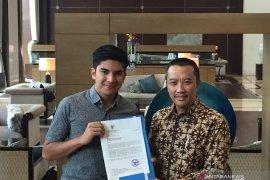 Menpora minta maaf pada Menpora Malaysia terkait ricuh GBK