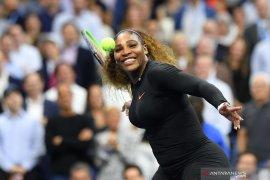 US Open, Serena singkirkan Svitolina untuk menuju final