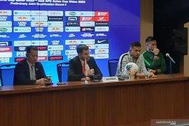 FAM akan laporkan Indonesia atas kericuhan di GBK ke FIFA