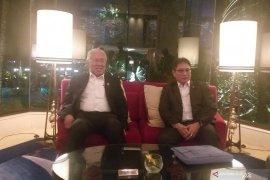 Pemindahan ibu kota RI jadi perhatian Menteri Ekonomi ASEAN