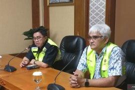 Otoritas Bandara investigasi terbakarnya bus di Ngurah Rai