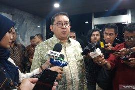 Anggaran jaminan sosial kesehatan di Indonesia terlalu rendah, kata Fadli Zon