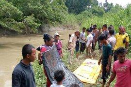 Warga Aceh Utara dikejutkan penemuan mayat mengapung di sungai
