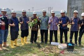 PLN tanam 500 pohon untuk hijaukan lokasi pembangunan PLTU Sintang