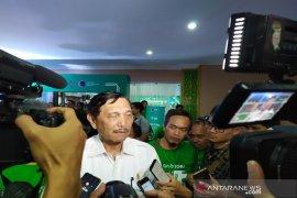 Menko Luhut: Jangan benturkan soal wisata halal di Danau Toba