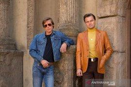 Brad Pitt tanya ke astronot, lebih bagus aktingnya atau George Clooney