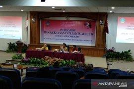 Bali targetkan pendaftaran hak cipta 50 karya seni