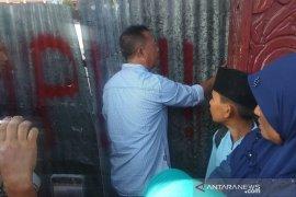 Segel SDN 62 Kota Bengkulu akhirnya dibuka