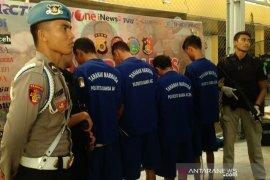 Tiga residivis narkoba ditangkap Polresta Banda Aceh