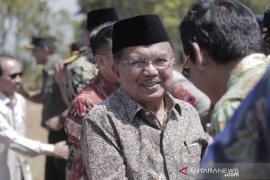 Jusuf Kalla: Perkembangan Islam di Indonesia cenderung moderat