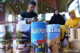 Dekranasda Gorontalo fasilitasi IKM kembangkan produk
