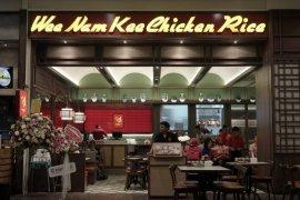 Restoran nasi ayam hainan, Wee Nam Kee buka dua cabang di Jakarta
