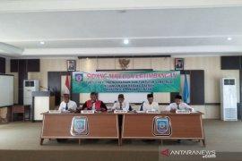 MP TPT-GR Bangka Selatan sidangkan 29 PNS Non Bendahara