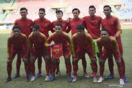 Harapan besar PSSI kepada timnas U-19 di Kualifikasi Piala Asia