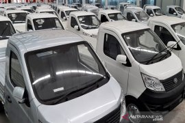 Esemka gunakan banyak komponen lokal, bantah produk mobilnya dari China