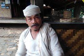Kasus pembunuhan gadis Baduy, Tokoh Baduy Dalam desak pelaku dihukum berat