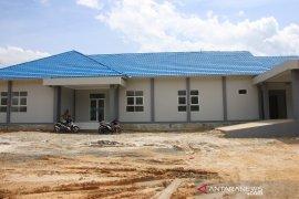 Rumah Sakit Pratama Penajam dioperasikan 2020