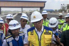 Jasa Marga dukung pemindahan Ibu Kota Negara ke Kaltim