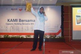 BNI Malaysia hadirkan pengusaha sukses untuk pekerja migran