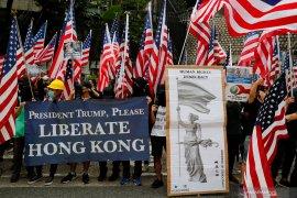 AS kecam kekerasan terbaru Hong Kong