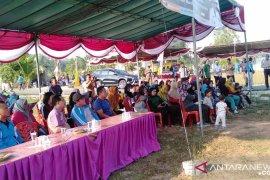 Bupati Bangka Tengah minta pemdes optimalkan fungsi pasar desa