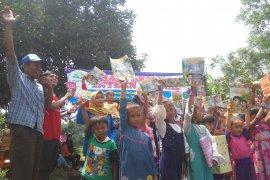Peringatan Hari Aksara di Lampung Timur Page 6 Small