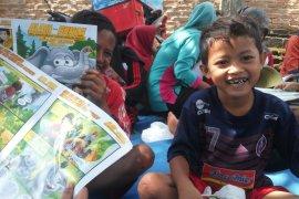 Peringatan Hari Aksara di Lampung Timur Page 4 Small