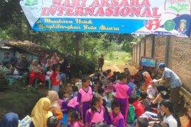 Peringatan Hari Aksara di Lampung Timur Page 1 Small