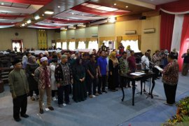 DPRD Ambon surati parpol untuk pimpinan sementara
