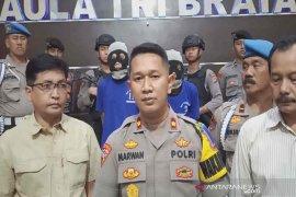 Saat ditangkap melawan, dua pelaku penusukan santri ditembak