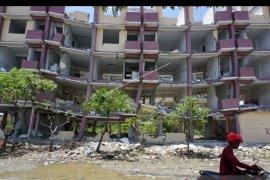 Gubernur Sulteng: Sejumlah ahli  ingatkan ancaman gempa di masa depan