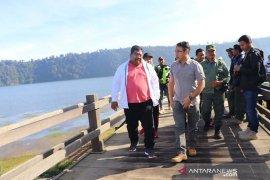 """Buleleng utamakan pelestarian alam dalam """"master plan"""" Danau Buyan"""