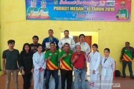 Judo Porkot Medan milik Medan Denai