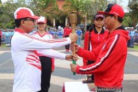 Badung optimistis pertahankan juara umum Porprov Bali