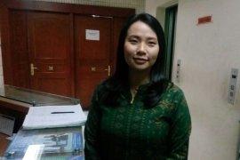 Livi Zheng adukan tiga media ke Dewan Pers