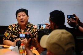 Keterangan pers Ketua PB Djarum terkait audisi bulutangkis