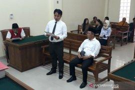 Gubernur Lampung maafkan terdakwa pencatut namanya di medsos