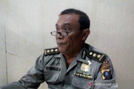 Polda Sumatera Utara sudah kirim 500 personel Brimob ke Papua