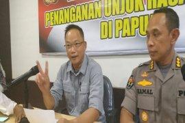 Papua - 18 orang diamankan dari rusunawa Uncen