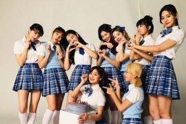 TWICE puncaki peringkat Oricon Jepang kali kelima