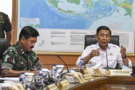 TNI siapkan Hercules angkut pelajar Papua