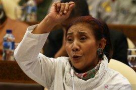 Menteri Susi geram bom ikan masih diperjualbelikan secara bebas